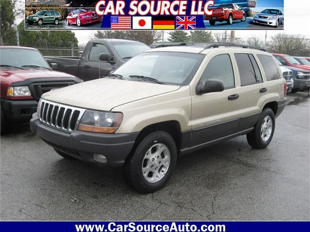 2001 jeep grand cherokee laredo for sale in grove city ohio. Cars Review. Best American Auto & Cars Review