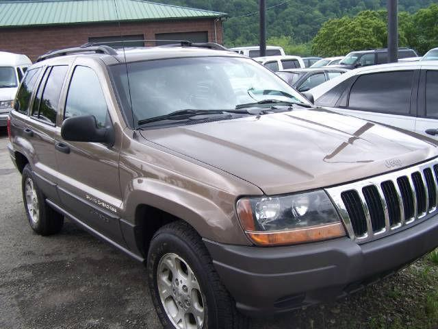 2001 jeep grand cherokee laredo for sale in new eagle pennsylvania. Cars Review. Best American Auto & Cars Review