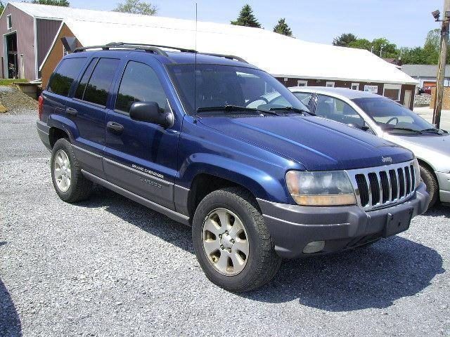 2001 jeep grand cherokee laredo for sale in portage pennsylvania. Cars Review. Best American Auto & Cars Review