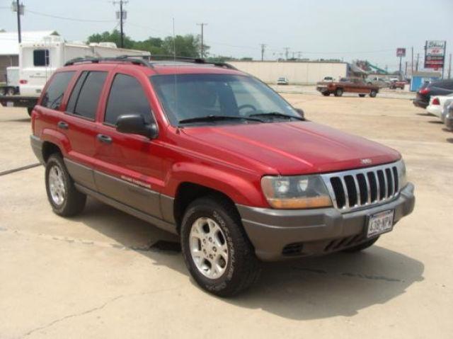 2001 jeep grand cherokee laredo for sale in saginaw texas classified. Black Bedroom Furniture Sets. Home Design Ideas