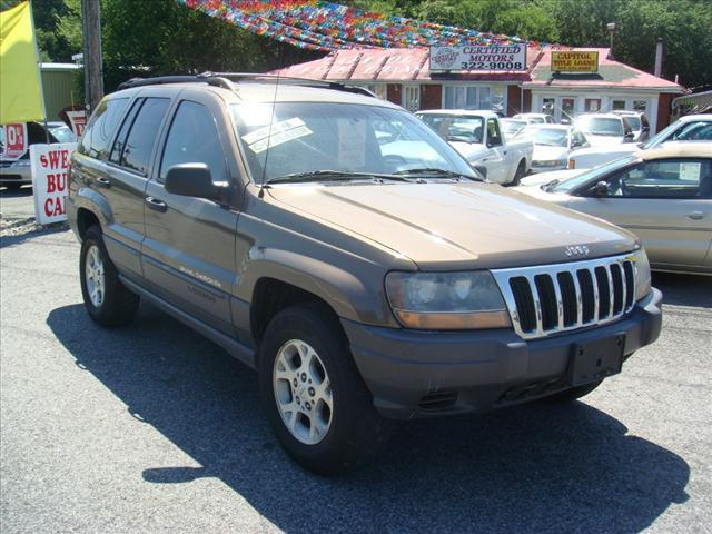 2001 jeep grand cherokee laredo for sale in bear delaware. Black Bedroom Furniture Sets. Home Design Ideas