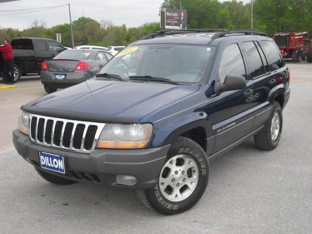 2001 jeep grand cherokee laredo for sale in wahoo nebraska classified. Cars Review. Best American Auto & Cars Review