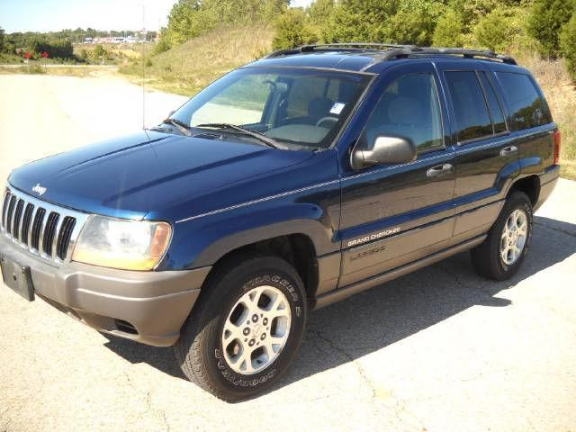 2001 jeep grand cherokee laredo for sale in omaha arkansas classified. Cars Review. Best American Auto & Cars Review