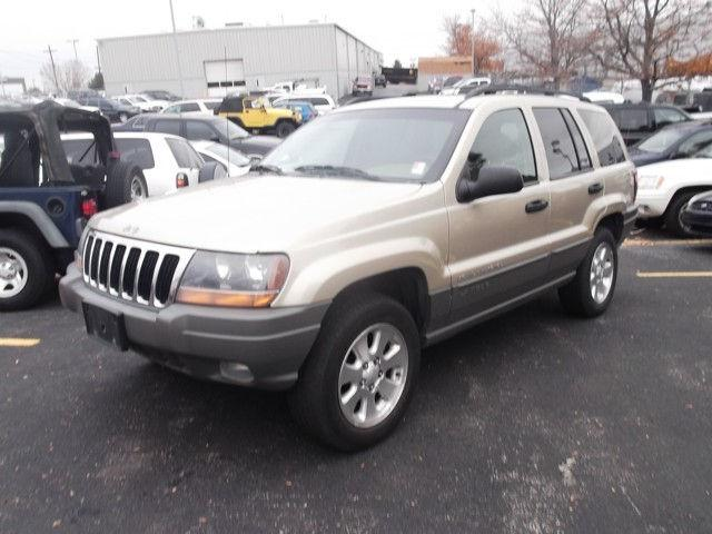 2001 jeep grand cherokee laredo for sale in englewood. Black Bedroom Furniture Sets. Home Design Ideas