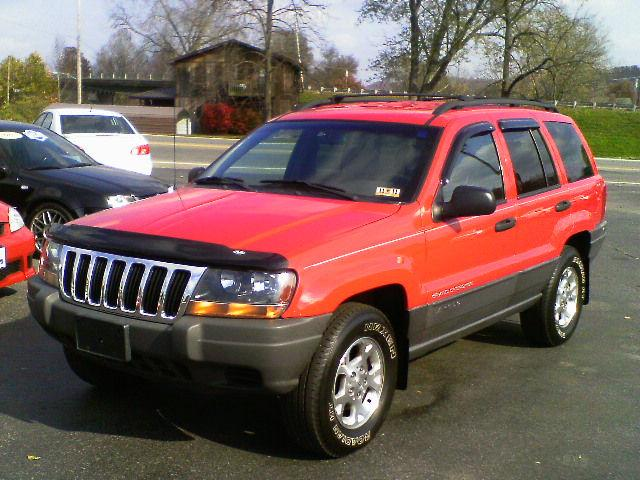 2001 jeep grand cherokee laredo for sale in hurricane west virginia. Cars Review. Best American Auto & Cars Review