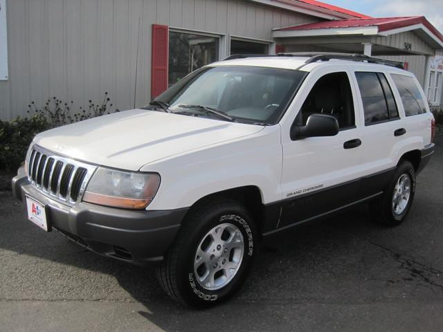 2001 jeep grand cherokee laredo for sale in mount vernon ohio. Cars Review. Best American Auto & Cars Review