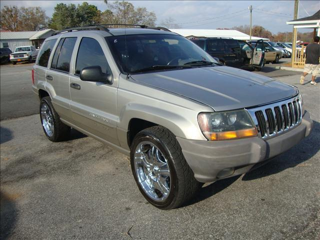2001 jeep grand cherokee laredo for sale in laurens south. Black Bedroom Furniture Sets. Home Design Ideas