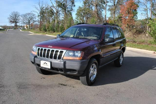 2001 jeep grand cherokee laredo for sale in chantilly virginia. Cars Review. Best American Auto & Cars Review