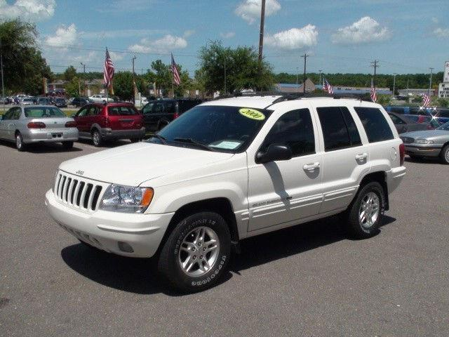 2001 jeep grand cherokee laredo for sale in charleston south carolina. Cars Review. Best American Auto & Cars Review