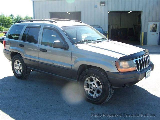 2001 jeep grand cherokee laredo for sale in rochester indiana. Cars Review. Best American Auto & Cars Review