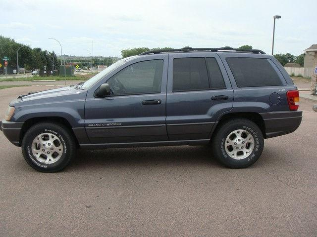 2001 jeep grand cherokee laredo for sale in brandon south dakota. Cars Review. Best American Auto & Cars Review