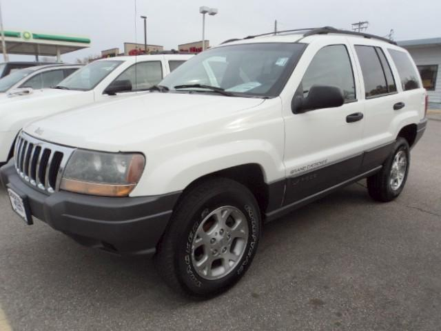 2001 jeep grand cherokee laredo for sale in sioux falls south dakota. Cars Review. Best American Auto & Cars Review