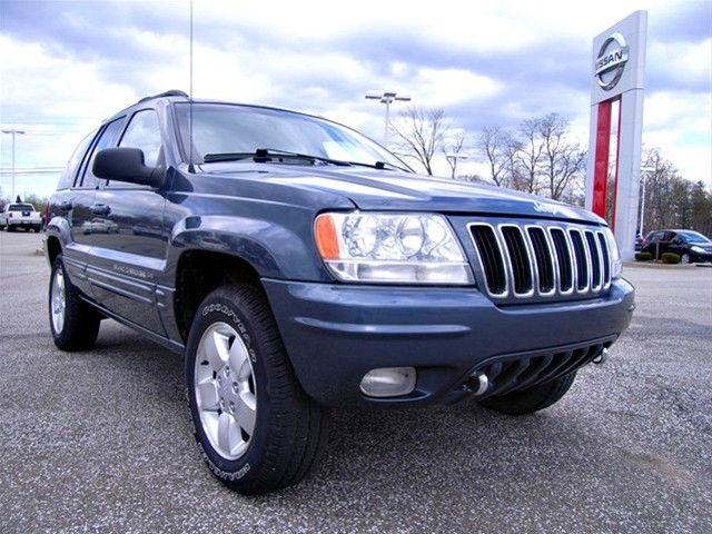 2001 jeep grand cherokee limited for sale in erie pennsylvania. Cars Review. Best American Auto & Cars Review