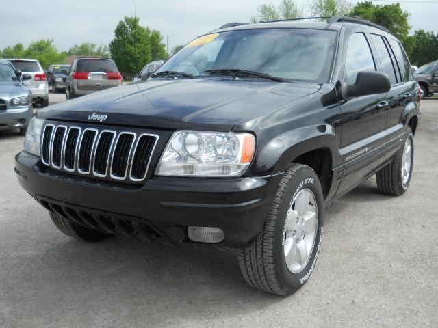 2001 jeep grand cherokee limited for sale in seneca. Black Bedroom Furniture Sets. Home Design Ideas