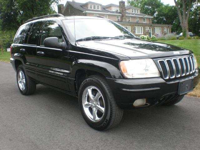 2001 jeep grand cherokee limited for sale in leesburg. Black Bedroom Furniture Sets. Home Design Ideas