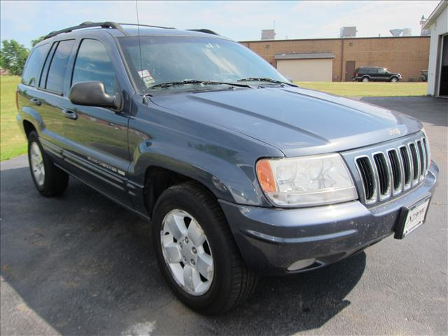 2001 jeep grand cherokee limited for sale in sycamore illinois. Black Bedroom Furniture Sets. Home Design Ideas