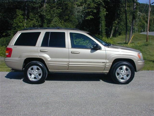 2001 jeep grand cherokee limited for sale in pownal vermont. Cars Review. Best American Auto & Cars Review
