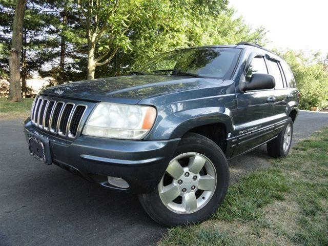 2001 jeep grand cherokee limited for sale in leesburg virginia. Cars Review. Best American Auto & Cars Review