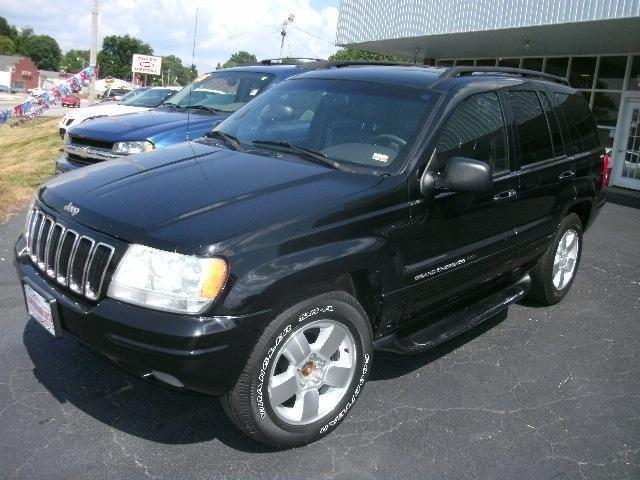 2001 jeep grand cherokee limited for sale in boonville. Black Bedroom Furniture Sets. Home Design Ideas