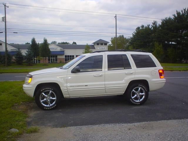 2001 jeep grand cherokee limited for sale in new milford connecticut classified. Black Bedroom Furniture Sets. Home Design Ideas