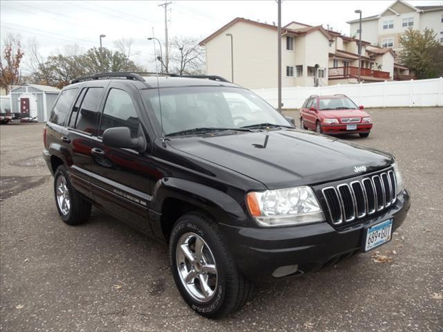 2001 jeep grand cherokee limited for sale in minneapolis minnesota classified. Black Bedroom Furniture Sets. Home Design Ideas