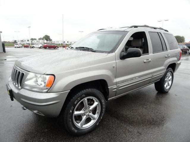 2001 jeep grand cherokee limited for sale in bradley illinois. Cars Review. Best American Auto & Cars Review