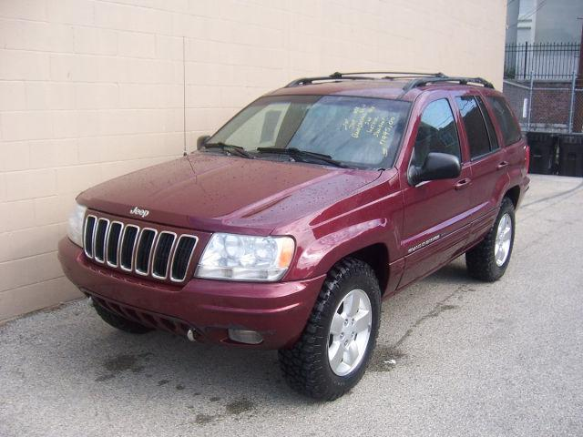 2001 jeep grand cherokee limited for sale in louisville kentucky. Cars Review. Best American Auto & Cars Review