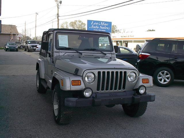 2001 jeep wrangler sport for sale in pensacola florida classified. Black Bedroom Furniture Sets. Home Design Ideas