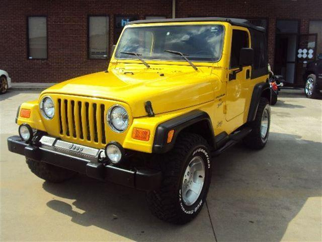 2001 jeep wrangler sport for sale in moody alabama classified. Black Bedroom Furniture Sets. Home Design Ideas