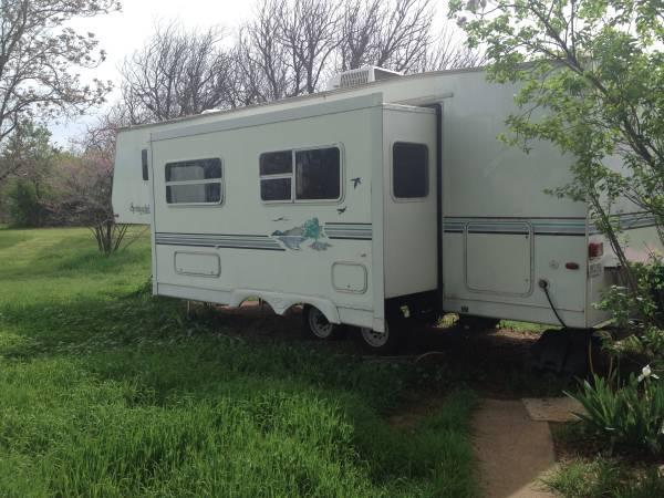 2001 Keystone RV Springdale in Redding, CA for Sale in Redding, California Classified ...
