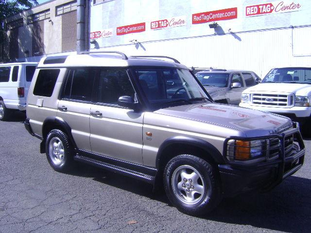 2001 land rover discovery series ii for sale in capitol heights maryland classified. Black Bedroom Furniture Sets. Home Design Ideas