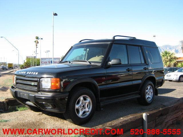 2001 land rover discovery series ii se for sale in tucson arizona classified. Black Bedroom Furniture Sets. Home Design Ideas