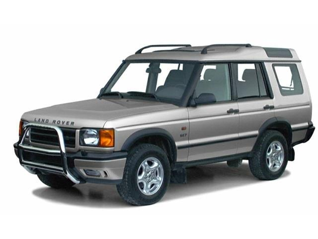 2001 land rover discovery series ii se se 4wd 4dr suv for sale in portland oregon classified. Black Bedroom Furniture Sets. Home Design Ideas