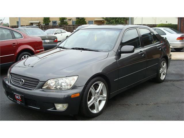 2001 lexus is 300 2001 lexus is 300 car for sale in oklahoma city ok 4365059392 used cars. Black Bedroom Furniture Sets. Home Design Ideas