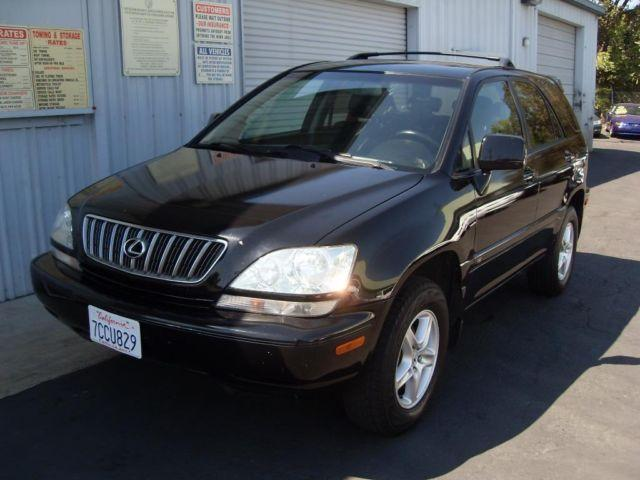 lexus for sale in gold river, california classifieds & buy and sell
