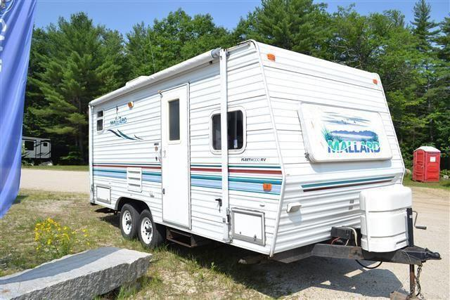 2001 Mallard 19n For Sale In Center Conway New Hampshire