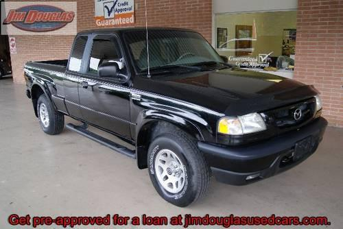 Hyundai Pay Bill >> 2001 Mazda B4000 Ext Cab *Black *X-Clean *V6 4.0 for Sale in High Springs, Florida Classified ...