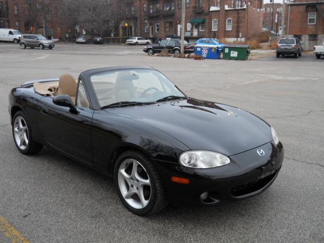 Mazda Certified Pre Owned >> 2001 Mazda Miata MX-5 LS Special Edition for Sale in Saint Louis, Missouri Classified ...