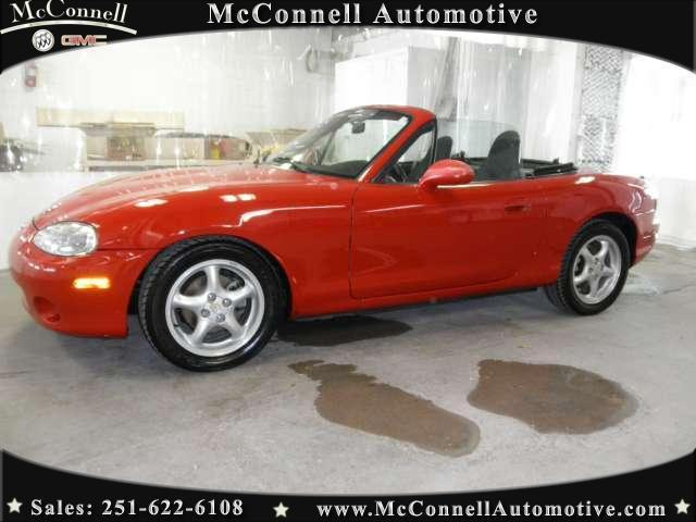 2001 mazda miata mx 5 2001 mazda miata car for sale in mobile al 4367347447 used cars on. Black Bedroom Furniture Sets. Home Design Ideas