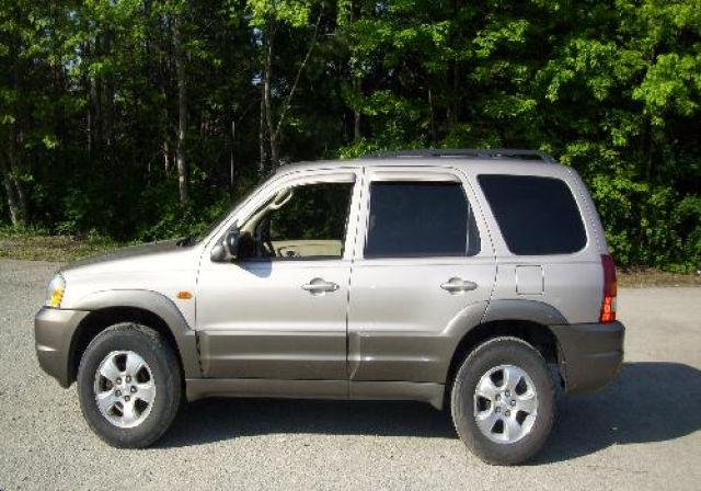 2001 mazda tribute lx v6 for sale in latrobe pennsylvania classified. Black Bedroom Furniture Sets. Home Design Ideas