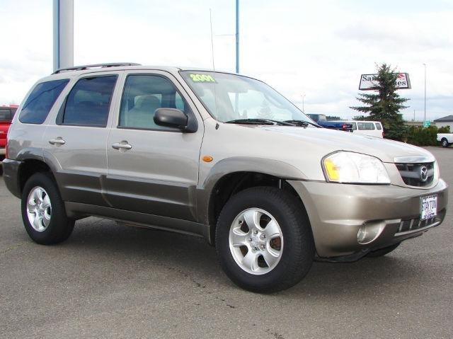 2001 mazda tribute lx v6 for sale in aumsville oregon classified. Black Bedroom Furniture Sets. Home Design Ideas