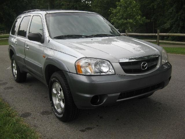 2001 mazda tribute lx v6 for sale in la vergne tennessee classified. Black Bedroom Furniture Sets. Home Design Ideas