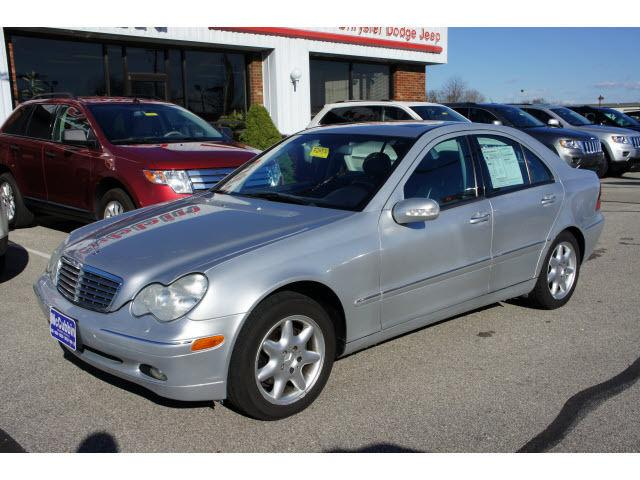 2001 mercedes benz c class c240 for sale in madison for 2001 mercedes benz c240