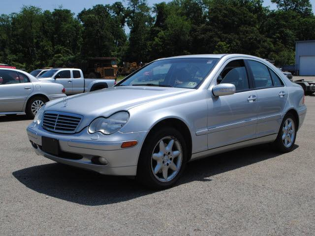 2001 mercedes benz c class c320 for sale in uniontown pennsylvania classified. Black Bedroom Furniture Sets. Home Design Ideas
