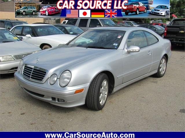2001 mercedes benz clk class 320 for sale in grove city for Price of clk 320 mercedes benz