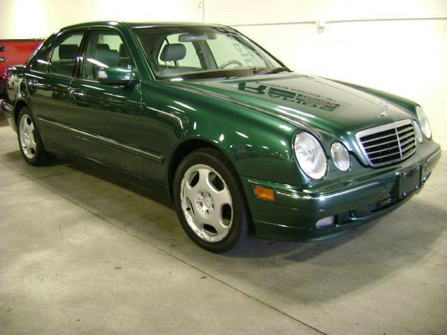 2001 mercedes benz e class e430 4matic for sale in wisconsin rapids wisconsin classified. Black Bedroom Furniture Sets. Home Design Ideas