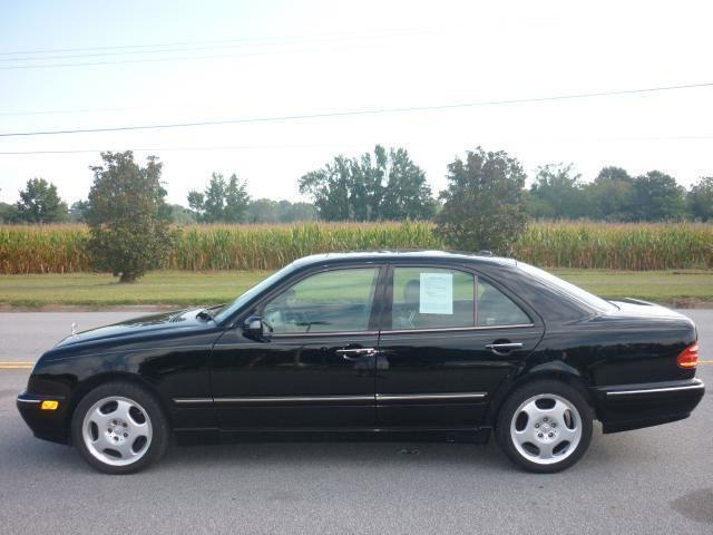 2001 mercedes benz e class e430 for sale in farmville for Mercedes benz e430 for sale