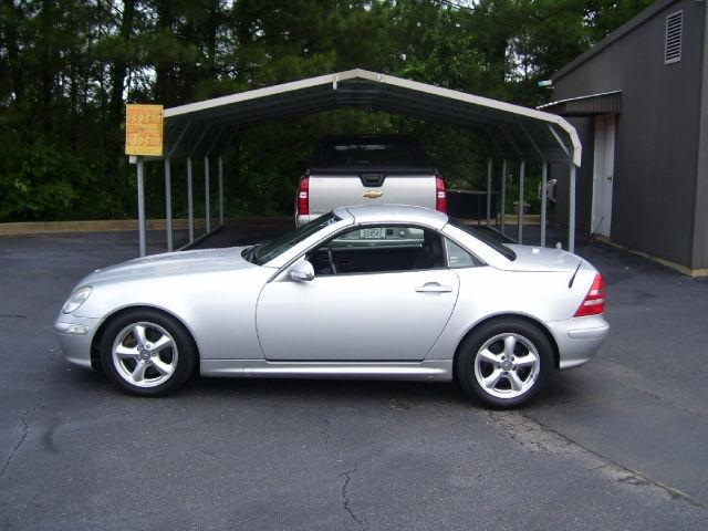 2001 mercedes benz slk class slk320 for sale in wetumpka for 2001 mercedes benz slk320