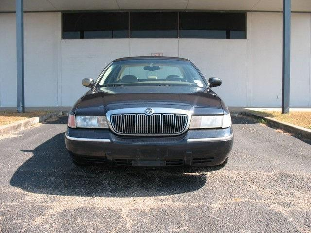 2001 mercury grand marquis ls for sale in houston texas classified. Black Bedroom Furniture Sets. Home Design Ideas