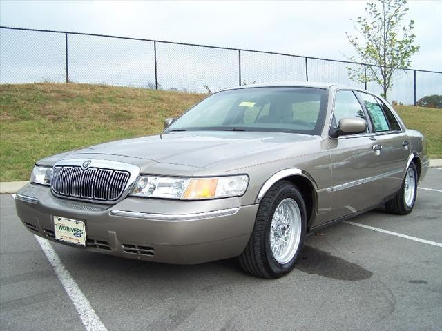 2001 mercury grand marquis ls for sale in mount juliet tennessee classified. Black Bedroom Furniture Sets. Home Design Ideas